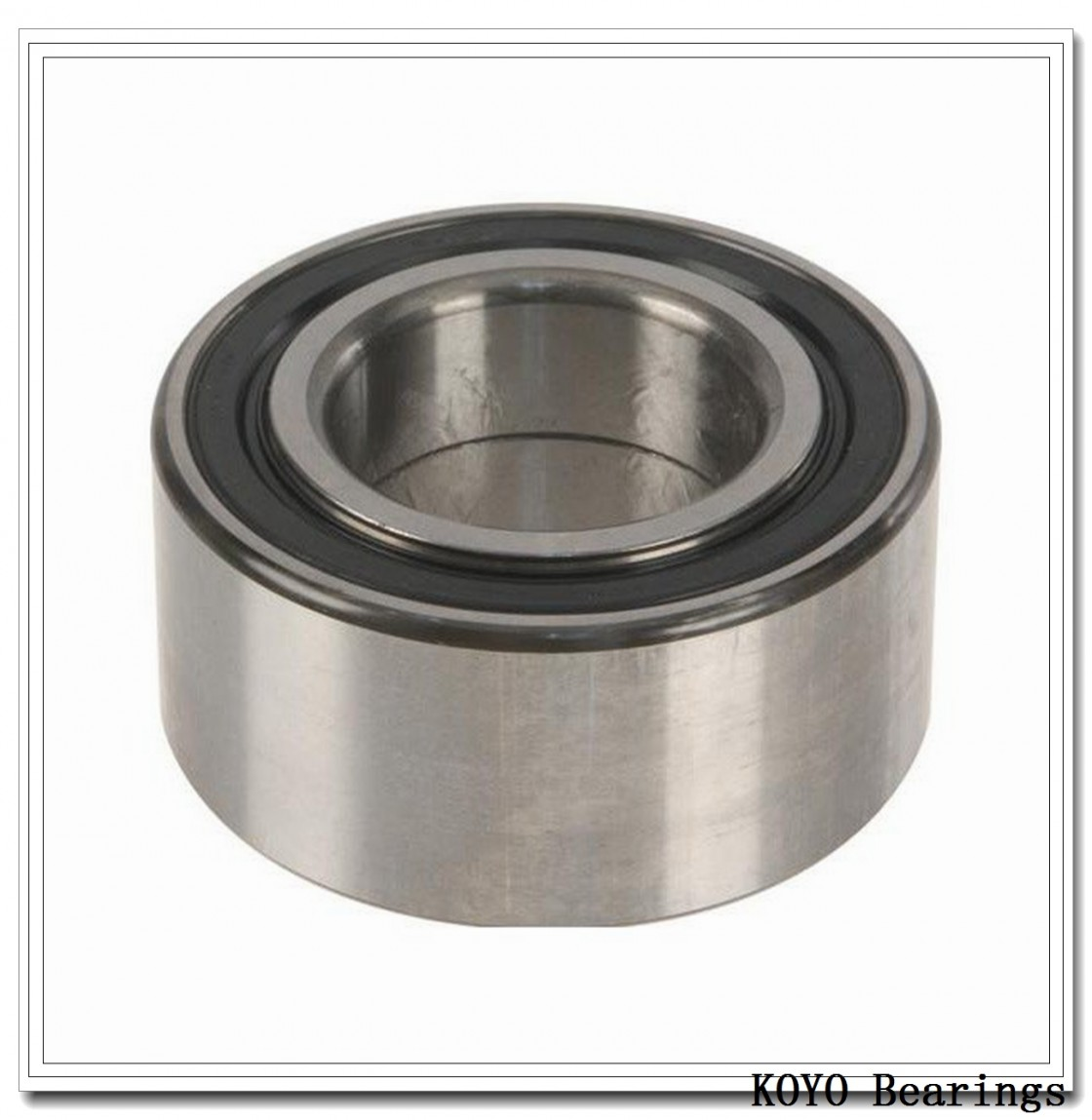 KOYO ST5888-N tapered roller bearings