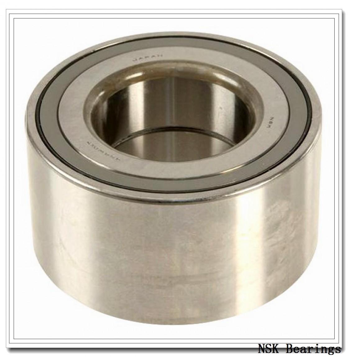 NSK NJ 213 EW cylindrical roller bearings