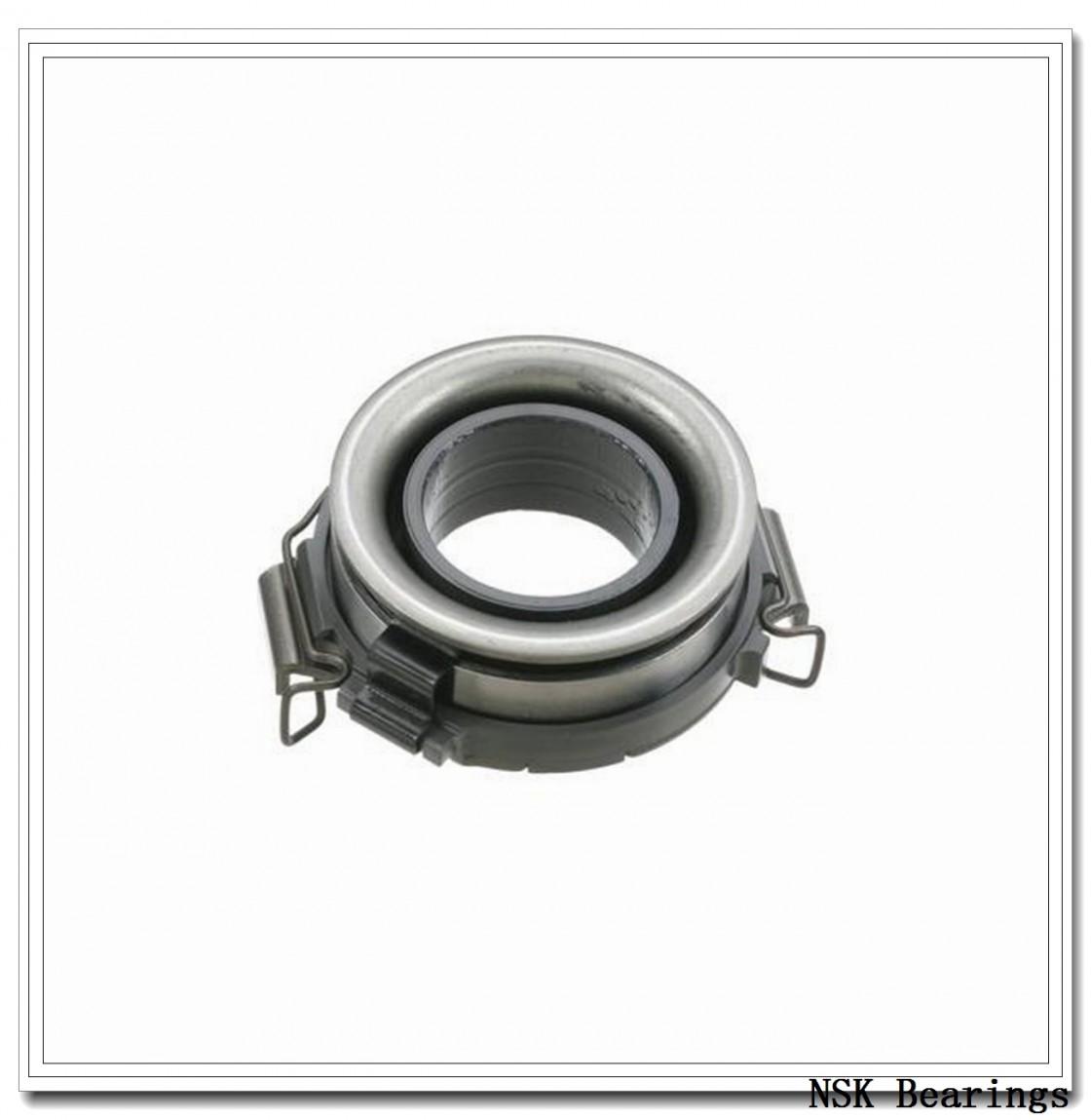 NSK 160PCR3101 cylindrical roller bearings