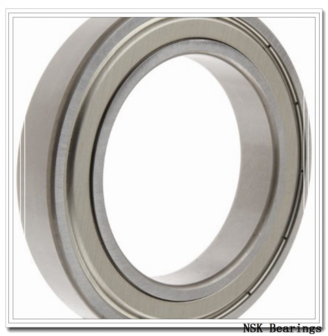 NSK BH-2016 needle roller bearings