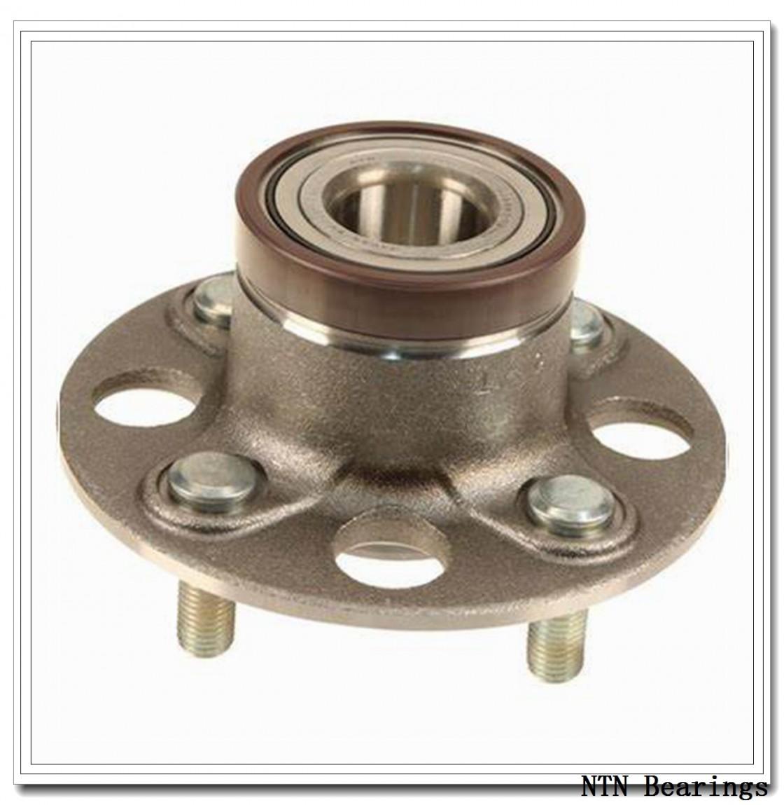 NTN N311 cylindrical roller bearings