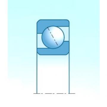 NTN 7224CP4 angular contact ball bearings