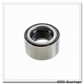 KOYO 855R/854 tapered roller bearings