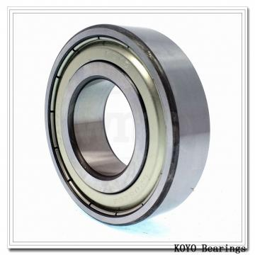 KOYO 47TS563927B tapered roller bearings