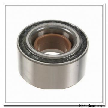 NSK 6017 deep groove ball bearings