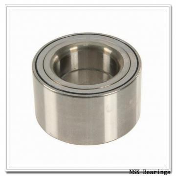 NSK FR 1-4 ZZ deep groove ball bearings