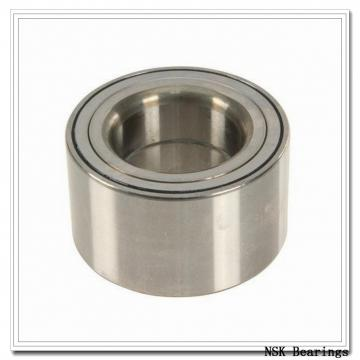 NSK M249736/M249710 cylindrical roller bearings