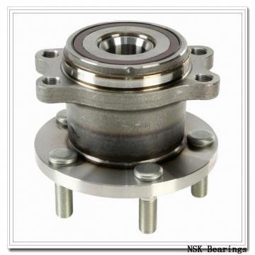 NSK 6200 deep groove ball bearings