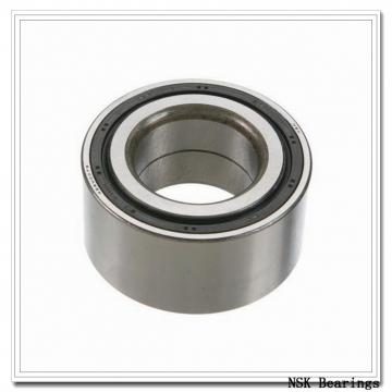 NSK 25580/25520 tapered roller bearings