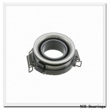 NSK 25BWD01 angular contact ball bearings