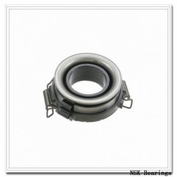 NSK F681X deep groove ball bearings