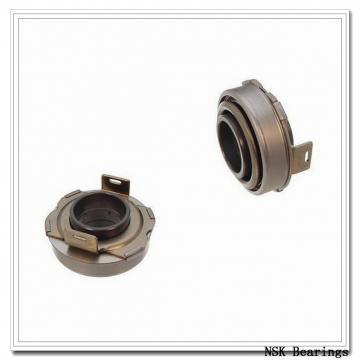 NSK 6316DDU deep groove ball bearings