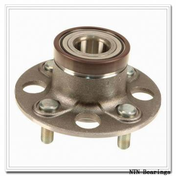 NTN AS208D1 deep groove ball bearings