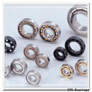 NTN 4T-594/592D+A tapered roller bearings