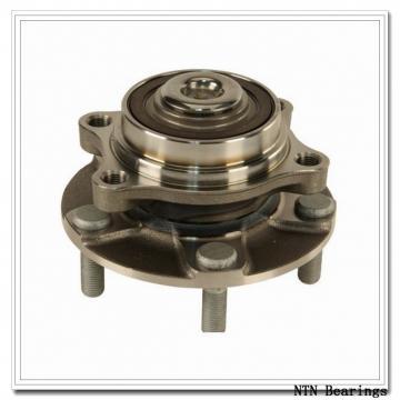 NTN 32317U tapered roller bearings