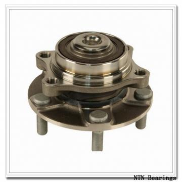 NTN NUP311E cylindrical roller bearings
