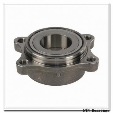 NTN 7032CT1B/GNP42 angular contact ball bearings