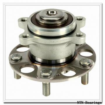 NTN 6004NR deep groove ball bearings