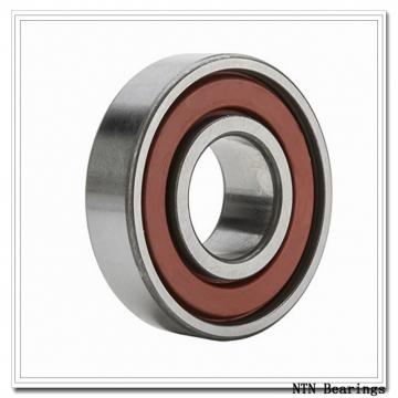 NTN NN3038 cylindrical roller bearings