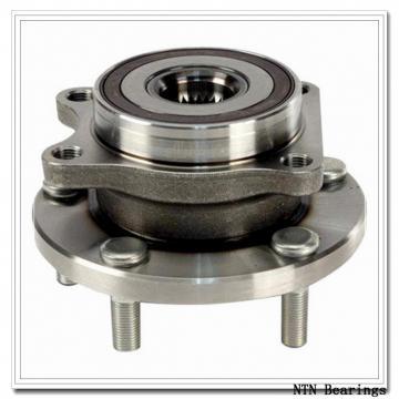 NTN 7307C angular contact ball bearings