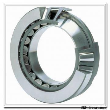 SKF NNCL4838CV cylindrical roller bearings