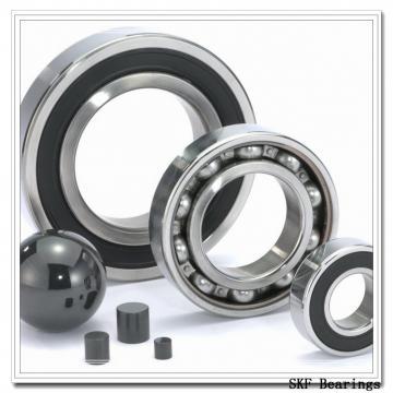SKF W 607-2RZ deep groove ball bearings