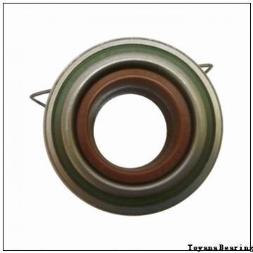 Toyana CX693 wheel bearings