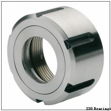 ISO RNAO25x37x16 cylindrical roller bearings