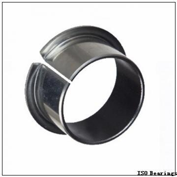 ISO 7310 A angular contact ball bearings