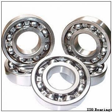 ISO NJ312 cylindrical roller bearings