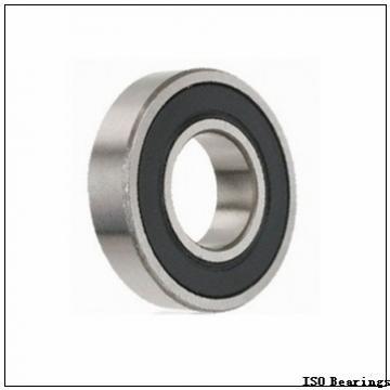 ISO 621/612 tapered roller bearings