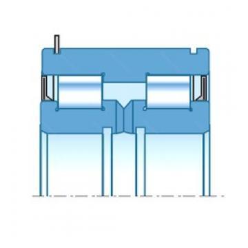 NTN SLX220X370X200 cylindrical roller bearings