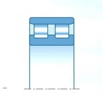 NTN NN3028KC9NAP5 cylindrical roller bearings