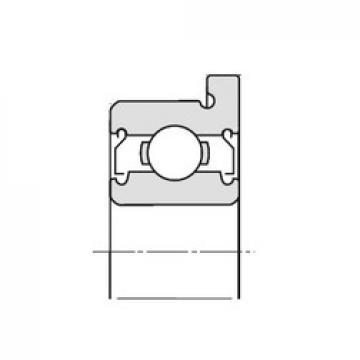 NTN F-W603ZZ deep groove ball bearings