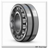 SKF NJ 2317 ECP cylindrical roller bearings