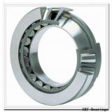 SKF 618/710 MA deep groove ball bearings