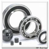 SKF W 607-2RZ deep groove ball bearings