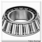 Timken 25590/25527 tapered roller bearings