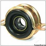 Toyana NAO25x40x17 cylindrical roller bearings