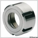 ISO NF18/1600 cylindrical roller bearings