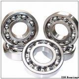ISO 41125/41286 tapered roller bearings